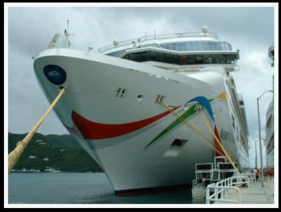 NCL Jewel - Western Caribbean