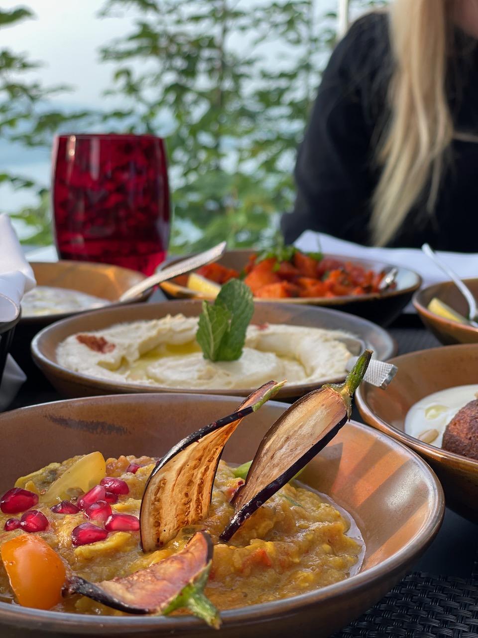Sharq Restaurant