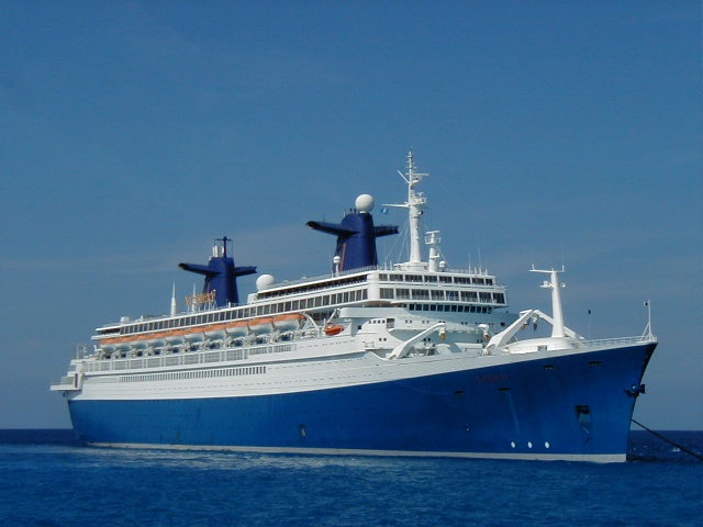 NCL ss Norway Eastern Caribbean