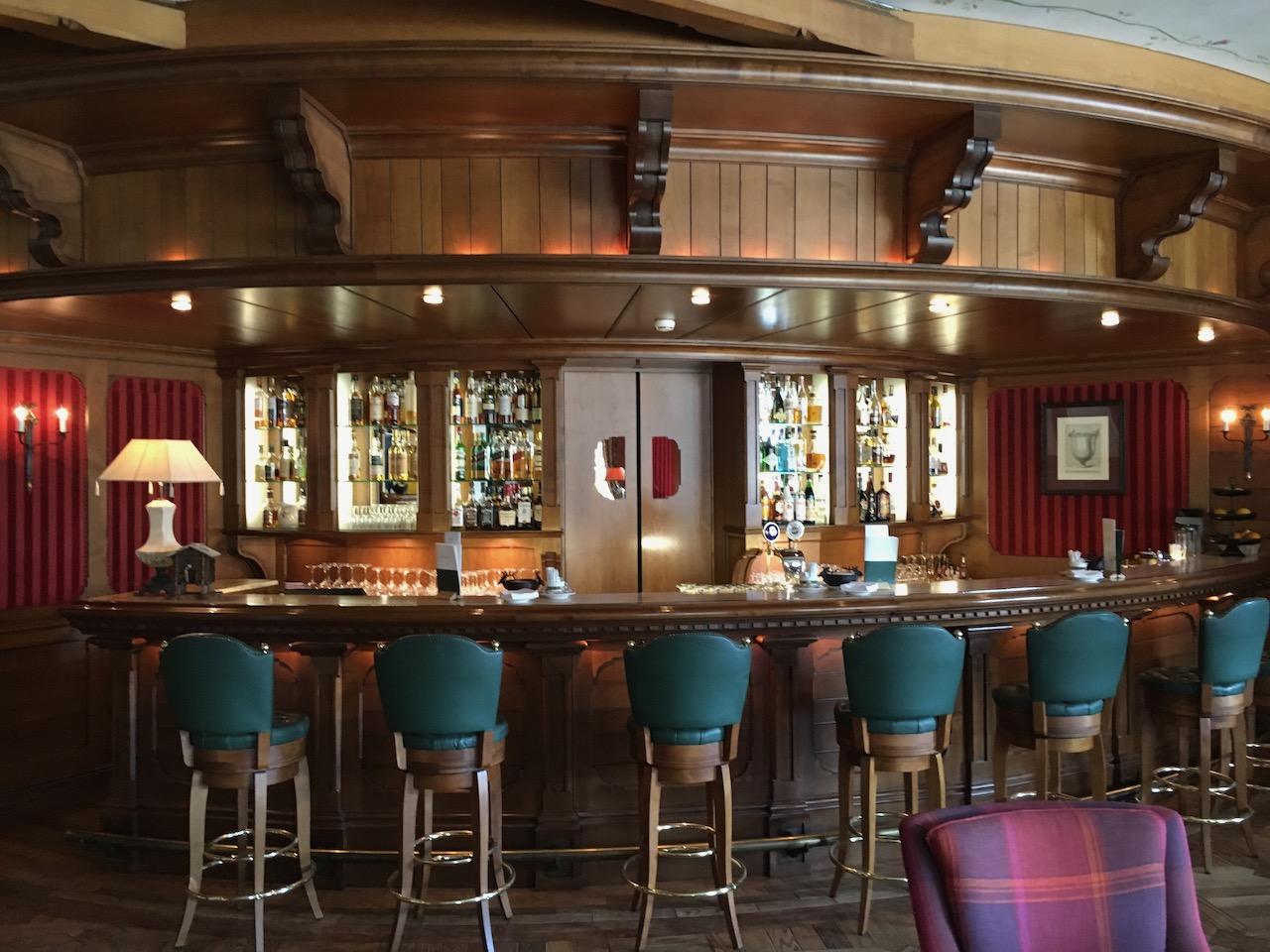 Riffelalp Bar