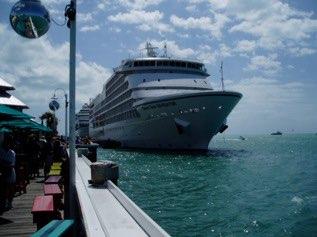 Seven Seas Navigator Radisson Navigator Ship Review