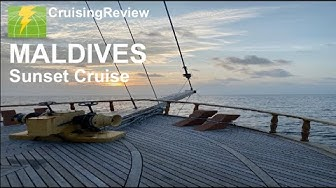 Conrad Maldives Sunset Cruise
